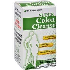 Remedies For Colon Cleansing Health Plus Super Colon Cleanse Description: Recommended for: A Thorough Cleanse Occasional Constipation Low Carb Diets Fiber Intake Colon Health Internal Cleansing Psyllium Supplement with Herbs All Kidney Detox Cleanse, Colon Cleanse Diet, Colon Detox, Natural Colon Cleanse, Body Cleanse, Body Detox, Juice Cleanse, Natural Detox, Liver Detox