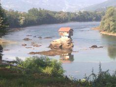 Drina house