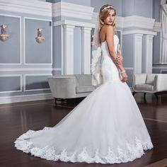 Lillian West 2015 Wedding Dresses – Fashion Style Magazine - Page 3