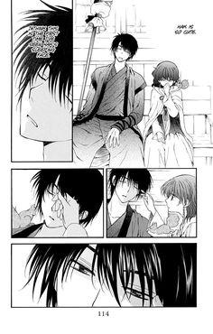 Akatsuki No Yona 109 Page 19