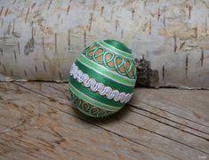 Delabi - my creation Egg And I, Easter Eggs, Fruit, Food, Essen, Meals, Yemek, Eten
