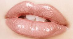 Nude Lips- Homemade Lip Gloss