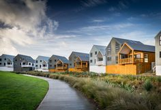 COLORSTEEL® Roofing and Cladding - Thunder Grey & Smokey - Auckland