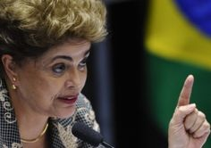"""A presidenta eleita Dilma Rousseff divulgou nota em que rebate o governo de Michel Temer (PMDB) e a sua peça publicitária que prega """"tirar o país do vermelho"""", em uma campanha do ódio contra o PT e demais partidos de esquerda. Dilma classificou como """"propaganda enganosa"""" que """"traz malabarismos e ficção""""."""