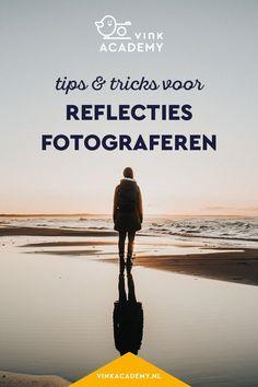 Fotografie tips: in het Nederlands geschreven artikel leer je hoe je reflecties goed fotografeert. Op reis of in Nederland. Leer over de camera instellingen, compositietips en hoe je een reflectie kan verminderen of versterken met een polarisatiefilter. Het artikel heeft veel voorbeeld foto's ter inspiratie #fotorafietips #inspiratie #landschapsfotografie #reisfotografie