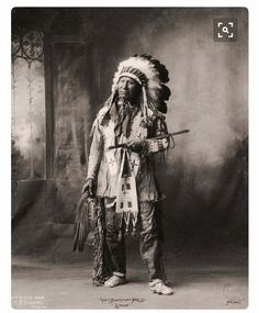 American Horse, Sioux Outstanding Portrait of the great Chief American Horse, Sioux by F. Portrait of the great Chief American Horse, Sioux by F. Native American Legends, Native American Pictures, Native American Beauty, Native American Tribes, American Indian Art, Native American History, American Indians, Native Americans, Indian Pictures