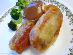 Best Cabbage Rolls