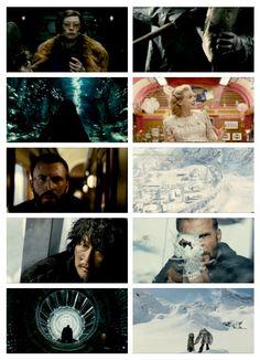 """""""Snowpiercer"""""""