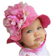 Baby Hats, Hats for Girls & Boys, Infant to Toddler Hats   Melondipity
