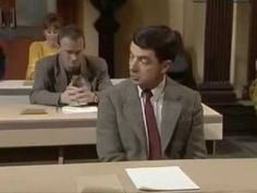 mr bean rire very funny 4