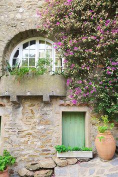 Het mooiste plekje in Zuid-Frankrijk: Bormes Les Mimosas - OhMyFoodness