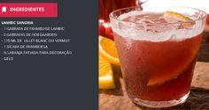 Receitas de drinks para fazer com cerveja - Guia da Semana