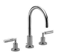 Tara. 20713882 Three-hole lavatory mixer