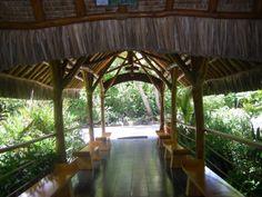 La Pita Resort, Huahine, French Polynesia