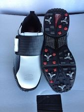 633ce307103080 A-GAME ICON SIZE 9 .5 MENS GOLF SHOES