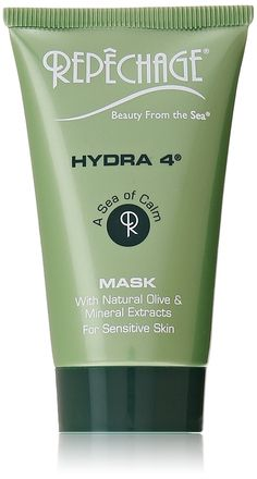 Repechage Hydra Sensitive Skin Seaweed Mask, 2 Ounce *** This is an Amazon Affiliate link. For more information, visit image link.