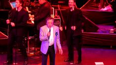 Frankie Valli and The Four Seasons - Sherry Live in Concert 2013 - Frankie Valli is a LEGEND and he still sounds SO AMAZING!