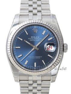 ae1b937ae27 116234 27 Rolex Datejust Steel Datejust Rolex