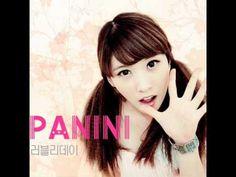 파니니 Panini - 러블리 데이 Lovely Day