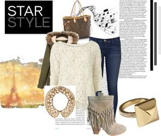 """""""green and white"""" by styleinspirationforyou on Polyvore"""