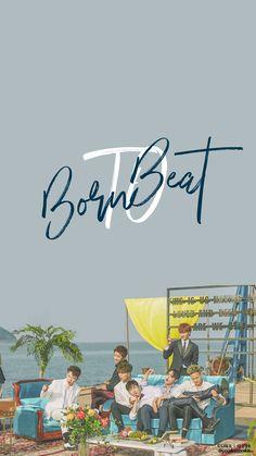 born to beat (btob) lockscreen Btob Changsub, Btob Minhyuk, Yook Sungjae, Sungjae And Joy, Btob Members, Im Hyun Sik, Future Wallpaper, Cube Entertainment, Kpop Boy