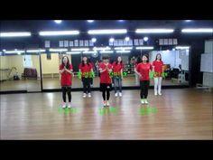 Obladi Oblada Linedance (ARADONG) - YouTube
