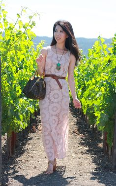 Took A Little Trip Up North To Napa For Some Wine Tasting On Friday With Bf His Family