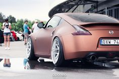 Oponeo race1sm event 2013, Nissan 370Z #tuning #race1sm #nissan