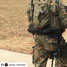 John Lawton — #Repost @xtract_harness (@get_repost)  ・・・  SWAT...