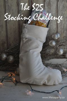 Stocking Stuffers For $25 -ideas for your husband