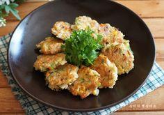 Korean Food, Cauliflower, Meat, Chicken, Vegetables, Cooking, Foods, Drink, Beef
