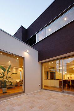 デザイナーズハウス