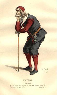a report on the miser a play by jean baptiste poquelin de moliere Monsieur de bonnefoi a notary claude de aria nephew to purgeon moliÈre was the stage name of jean-baptiste poquelin, born in 1622, to a prosperous parisian upholsterer at molière's next play, the imaginary invalid (1673), which.