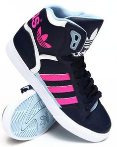 Extaball W Sneakers Womens Footwear from Adidas. Okay I have to say Im in love with these!