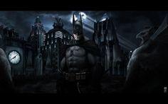 batman | Más fondos similares en las categorías: Batman , Comics