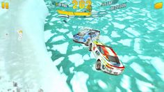 Asphalt Xtreme - Ice Road Racing - CHEVROLET CAMARO SS | ARCTIC OUTPOST ...