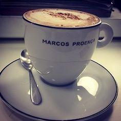 My Coffee Crush