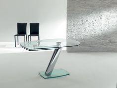 EASY LINE - tavoli trasformabili e allungabili, sedie moderne, sgabelli design, consolle allungabili, complementi arredo moderni