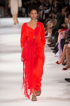 All the Looks From Stella McCartney Spring Summer 2018
