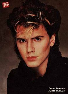 Nigel John Taylor, Simon Le Bon, Mtv Videos, 80s Kids, Dream Boy, Great Bands, New Wave, The Past, Teen