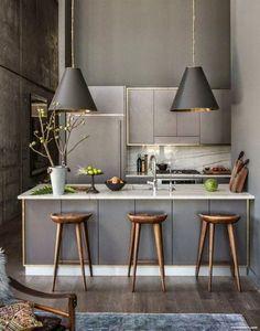 75+ Modern And Minimalist Dining Room Design Ideas http://homekemiri.com/75-modern-minimalist-dining-room-design-ideas/
