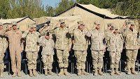 Final US Tanker Aircraft Departs Manas Base in Kyrgyzstan
