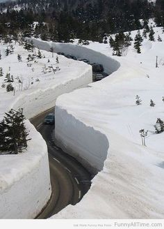 crazy roads in the world 4