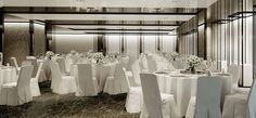 All our projects express the essence of BLINK an intuitive interplay of elements that create inventive, timeless, and successful solutions for our clients Ballroom Design, Multipurpose Hall, Function Hall, Public Hotel, Chinese Furniture, Ceiling Design, Modern Asian, Interior Design Inspiration, Ballrooms