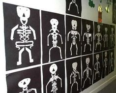 The Tuesday 12: 12 Spooktastic Halloween Crafts Your Students Will Love! - Teaching Rocks!