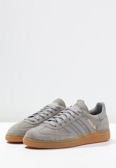 adidas Originals SPEZIAL - Trainers - solid grey - Zalando.co.uk