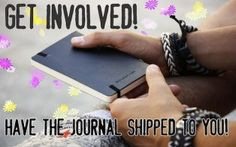 The MeetingLife Journal Project is an art project that started in Rome, Italy on Nov. 11 and has traveled to 11 countries and counting. The online passion project is inspired by travel, life and YouTube.     For the past three months, a leather-bound journal has been traveling around the world in...