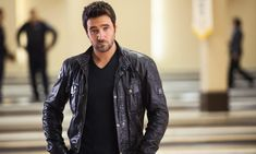 'Republic of Doyle' star Allan Hawco on family, Jake Doyle and not sweating the small stuff