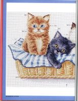 Gallery.ru / Фото #1 - котята - irisha-ira