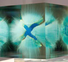 Wilfried Grootens | Skulpturen | Continuum Gallery